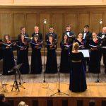 Recital Corul Aletheia