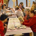 """""""Cămara lui Păstorel"""": jurizarea și premierea câștigătorilor concursului de conserve tradiționale românești"""