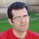 Lucian Dragoș Bogdan —  scriitor, redactor