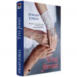 """Lansarea volumului """"Trei femei"""" de Stelian Țurlea"""