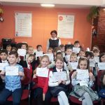 """""""Teodoreanu și copiii"""" – scenetă inspirată din opera """"În casa bunicilor"""""""