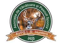 Asociația de Vânătoare și Pescuit Sportiv Iași – AVPS L.R. Hunters Iași