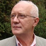 prof. Dan Petrușca — scriitor