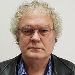 prof. dr. Gheorghe Iorga — jurnalist, poet, publicist, traducator lb. persană