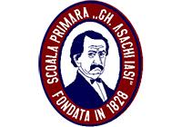"""Școala Primară """"Gheorghe Asachi"""" Iași"""