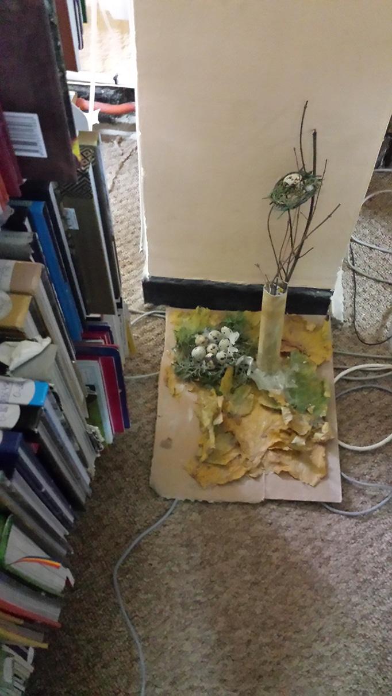 """""""Vânătoarea și pescuitul prin ochii copiilor"""": creații ale elevilor"""