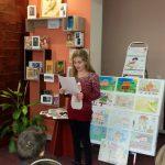 Povești despre bunici – concurs de creații literare și plastice