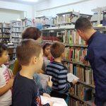 """Povești cu bunici... bunici de poveste la Filiala """"Vasile Alecsandri"""""""