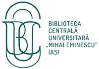 """Biblioteca Centrală Universitară """"Mihai Eminescu"""" din Iași"""