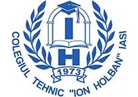 "Colegiul Tehnic ""Ion Holban"" din Iași"