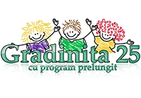 Grădinița cu program prelungit nr. 25 din Iași