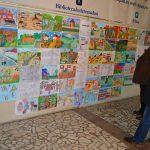 """Câștigătorii Concursului de desene hazlii """"Jocurile copilăriei"""""""