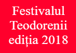Festivalul Teodorenii Șaga, umorul și satira