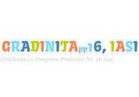 Grădinița cu program prelungit nr. 16 din Iași