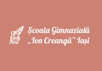 """Școala Gimnazială """"Ion Creangă"""" din Iași"""