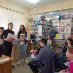Vacanțele copilăriei la bunici: concurs de compuneri